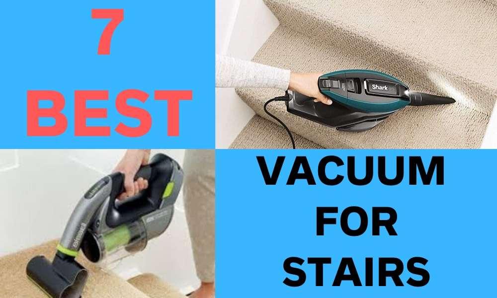 Best Vacuum for Stair (1)