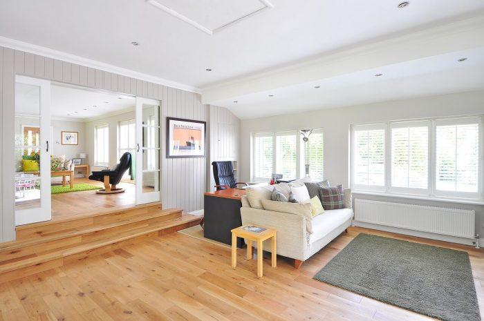 Fix Water Damaged Hardwood Floors