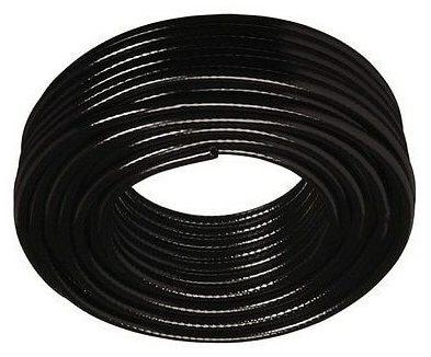 black water hose to heat swimming pool
