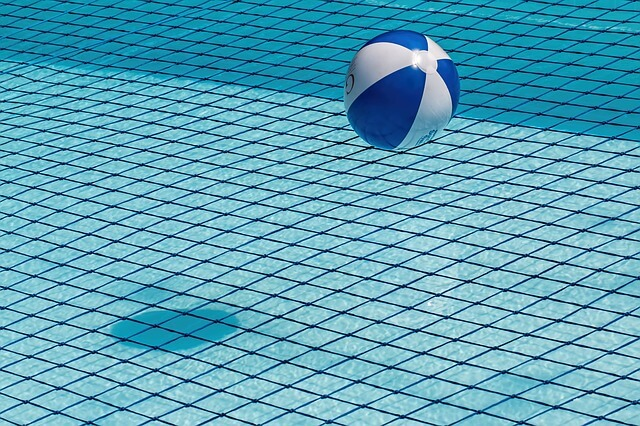 how to clean pool bottom