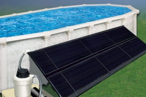 solar pool heater for above ground pool